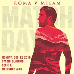 Meno di due ore a #RomaMilan... Qual è il vostro pronostico per la partita❓ *** Less than two hours to #ASRoma v #ACMilan! What's your prediction for the match❓ *** Follow @officialasroma on Instagram *** #ASRoma #Roma #rome #Olimpico #SerieATim #dajeroma #forzaroma #matchday #pic #photo #asromaphoto #forzaroma #giallorossi #italia #calcio #football #infographic #strootman