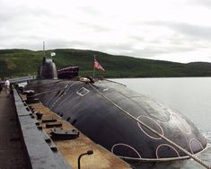 Russian Nuclear Submarine, Project Alpha, Nuclear Power, Over The Years, Boats, Ships, Surface, Military, River