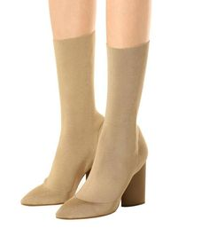 c558336118475 Yeezy Season 4 Boots Green Ochre Size 6 7 8 9 10 Womens Shoes New