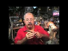 #100 Woodturning 101 Tools, Chapter one - YouTube