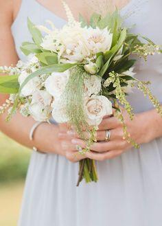 Rancho Santa Fe Real Wedding: Ashley & Greg | Exquisite Weddings