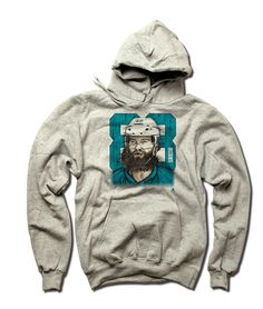 Brent Burns Officially Licensed NHLPA San Jose Unisex Youth Hoodie S-XL Brent Burns Sketch 88 T