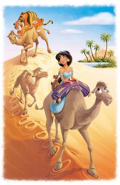 File:Jasmine - The Missing Coin Walt Disney, Disney Wiki, Disney Films, Disney And Dreamworks, Disney Villains, Disney Artwork, Disney Fan Art, Disney Drawings, Disney Princess Pictures