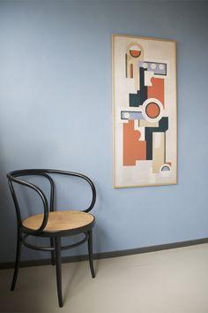 Interior Design For Bedrooms Architecture Bauhaus, Le Corbusier Architecture, Landscape Architecture Design, Interior Architecture, Architecture Quotes, Bauhaus Interior, Bauhaus Chair, Bauhaus Furniture, Design Bauhaus