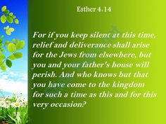 esther 4 14 the jews will arise from another powerpoint church sermon Slide04 http://www.slideteam.net/