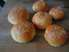 LIFE IN THE KITCHEN: Bulky na hamburger