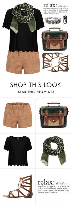 """""""Yoins 10"""" by amilla-top ❤ liked on Polyvore featuring Topshop, Cozy by LuLu and Charlotte Russe"""