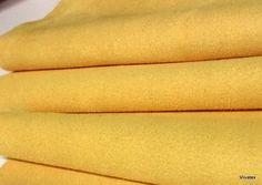 Tecido suede amarelo liso - 12 - Site de tecidos para sofá, cortinas, papel de parede e móveis