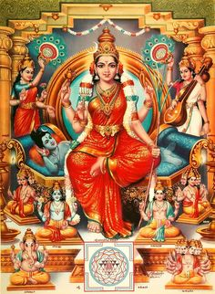 Durga Mata is considered as the goddess of patience, fearlessness, and power. She is the most ferocious female deity of Hindus and is the power of supreme being. Puja N Pujari offers a variety of Maa Goddess Durga Photo Frames Online. Indian Goddess, Goddess Lakshmi, Divine Mother, Mother Goddess, Buddha, Shiva Shakti, Durga Maa, Beautiful Goddess, Divine Goddess