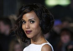 Kerry Washington had a lot to celebrate this week. On Saturday the 'Scandal' star celebrated her 38th birthday.