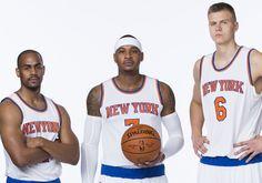 Preview: New York Knicks | HoopsHype
