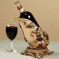 Falls Bounty Wine Holder