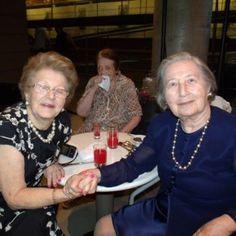 Evento reúne sobreviventes do Holocausto