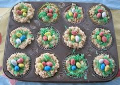 Cute Easter idea from Martha Stewart
