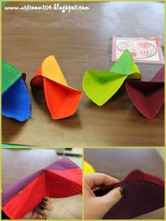 3-D Color Wheel Tutorial - Pair with books about Colors for #summerreading #science #kids #reading #STEM
