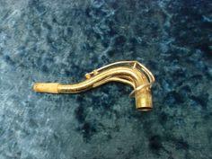 Vintage Selmer Bundy Tenor Sax - Neck - Saxophone Parts!!! #SelmerBundy