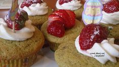 Matcha Cupcakes, 12 Cupcakes, Cake Flour, Unsalted Butter, Bakery, Desserts, Food, Tailgate Desserts, Deserts