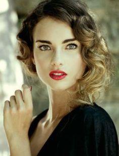 Olive skin tones | make up looks