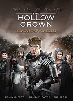 The Hollow Crown: The Wars of the Roses Universal Studios... https://www.amazon.ca/dp/B01DVF97FY/ref=cm_sw_r_pi_dp_hOuFxbZZMZNGE