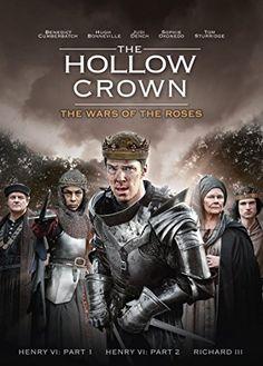 The Hollow Crown: The Wars of the Roses Universal Studios... https://www.amazon.ca/dp/B01DVF97FY/ref=cm_sw_r_pi_dp_hOuFxbZZMZNGE