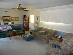 Spacious family room. 12262 Lesley St., Garden Grove, CA 92840