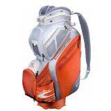 Cobra Amp Cart Golf Bag, Orange Golf Equipment / Gear Store
