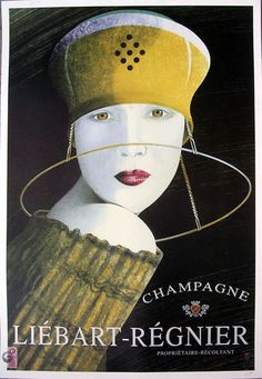 Liebart Regnier Champagne  Philippe Sommer