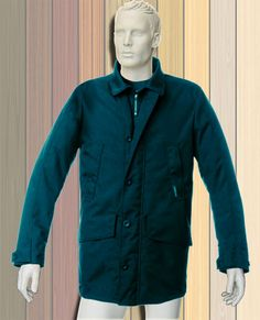 Winter jacket BENJAMIN cod.8906MF021