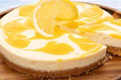 Caramel, Cheesecake, Lemon, Recipes, Recipe Ideas, Food, Mascarpone, Sticky Toffee, Candy