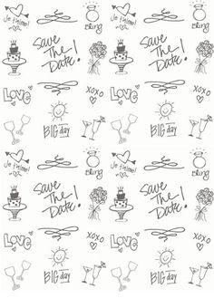 Free Doodle Fonts: