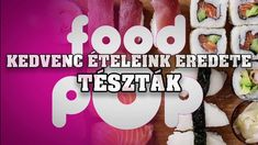 S01E04 - FoodPop - Tészták - 2019 - magyarul Snack Recipes, Snacks, Chips, Food, Snack Mix Recipes, Appetizer Recipes, Meal, Potato Chip, Eten