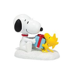 For My BFF - 4038643                  |Peanuts Villages - Department 56