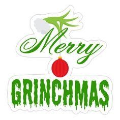 Merry, Stickers, Christmas, Fictional Characters, Design, Vinyl Decals, Decorating, Xmas, Navidad