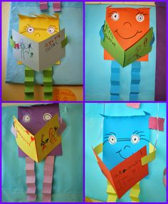 Classroom Displays Eyfs, Classroom Decor, Sensory Book, Toddler Books, Origami, Education, Cool Stuff, School, Blog