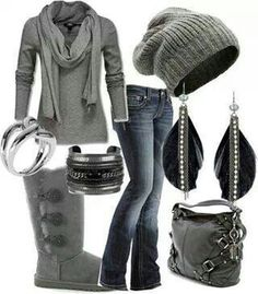 Fall is coming..very cute