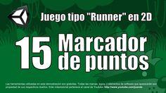 15 - Marcador de puntos - Tutorial Unity 2D en español