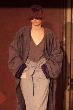 Margiela AW 2001 re-edition of the trousers MM6 SS'17 delivered @wendelavandijk_shop