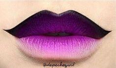 amazing lips art - Google Search