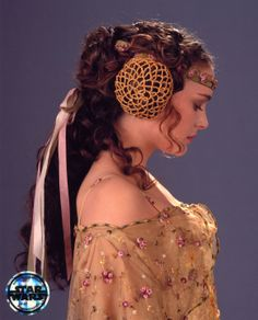 Padme Episode 2 one of my faves