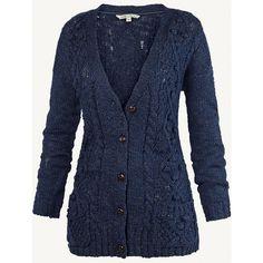 Talbots - Boyfriend Cardigan | | | 33...Sweaters | Pinterest ...