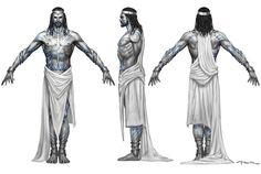 Poseidon Concept