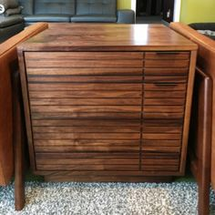 Although I love my work as a furniture designer, sometimes it can be just as rewarding to take someone else's detailed design and figure out what it takes to make it work (and then bui…