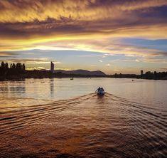 """Gefällt 301 Mal, 17 Kommentare - NATI 📸 VIENNA (@haltet_die_welt_an) auf Instagram: """"#createexplore #streetdreams #citynature #instagram #cityphotography #naturephotography #photos…"""" Celestial, Sunset, Beach, Water, Outdoor, Instagram, World, Gripe Water, Outdoors"""