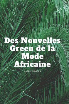 la mode africaine peut être écolo, la mode africaine peut être responsable, une mode africaine jeune et tendance de l'avenir Leather Accessories, African Fabric, Sustainable Fashion, African Fashion
