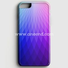 Rainbow Light Pattern iPhone 7 Case | Aneend