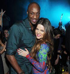 "Khloe Kardashian Talks Marriage to Lamar Odom Amid His Health Crisis: ""It Was the Best Time of My Life"" - http://www.gossipmore.com/khloe-kardashian-talks-marriage-to-lamar-odom-amid-his-health-crisis-it-was-the-best-time-of-my-life.html"