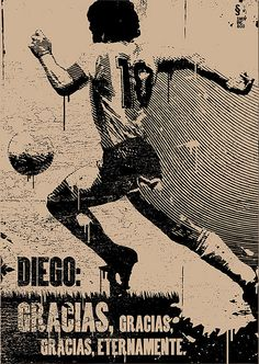 God Of Football, Legends Football, Football Images, Football Gif, Football Posters, Soccer Tattoos, Football Tattoo, Argentina Football, Messi Argentina