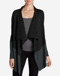 Zweifarbiger Cardigan Eddie BauerEddie Bauer Source by ladenzeile with sweater over it fall outfits Fall Fashion 2016, Womens Fashion, Merino Pullover, Skirt Fashion, Fashion Dresses, Eddie Bauer, Everyday Outfits, Fall Outfits, Sweaters For Women