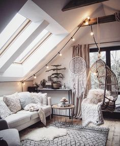 dream rooms for adults ; dream rooms for women ; dream rooms for couples ; dream rooms for adults bedrooms ; dream rooms for adults small spaces Bedroom Designs, Living Room Designs, Scandinavian Interior Design, Scandinavian Style, Scandinavian Interior Living Room, Interior Design Living Room Warm, Boho Chic Interior, Scandinavian Lighting, Luxury Interior