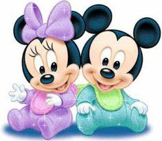 Agility Bathroom Wall Hanger Hat Bag Key Adhesive Wood Hook Vintage Mickey Mouse & Minnie Mouse Baby's Photo Baby Mickey Mouse, Natal Do Mickey Mouse, Mini Y Mickey, Mickey Mouse Vintage, Minnie Mouse Drawing, Mickey Mouse Drawings, Mickey Mouse Tattoos, Mickey Mouse Christmas, Disney Drawings
